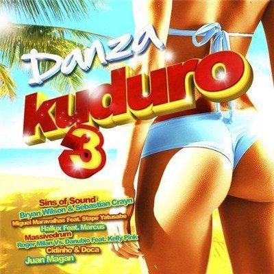 Danza Kuduro 3 (2012)