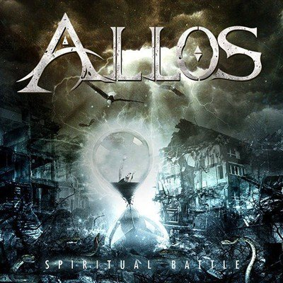Allos - Spiritual Battle (2012)
