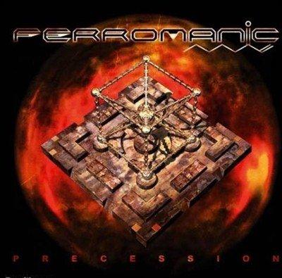 Ferromanic - Precession (2012)