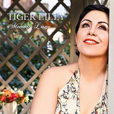 Tiger Lilly - Memory Lane (2012)