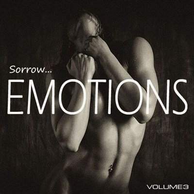 Emotions. Sorrow... Vol.3 (2012)
