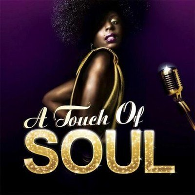 A Touch of Soul (2011)