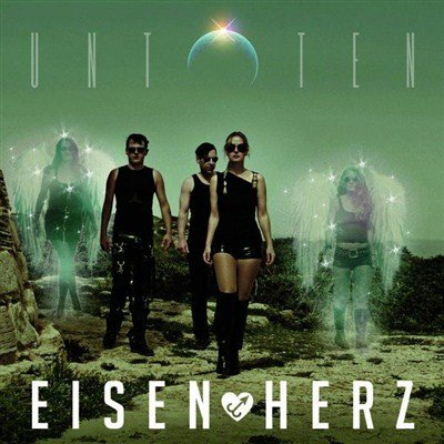 Untoten - Eisenherz (Limited Edition) (2012)