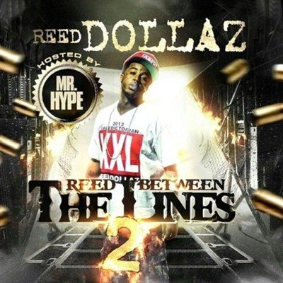 Reed Dollaz - Reed Between The Lines 2 (2012)