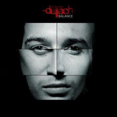 deTach - Balance (2012)