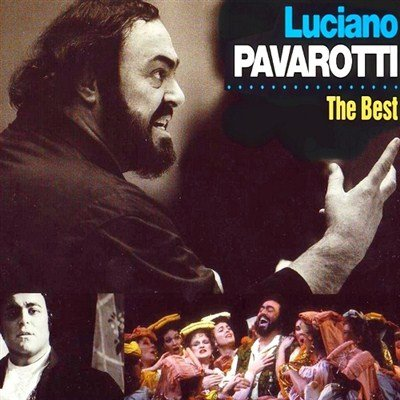 Luciano Pavarotti - The Best (2007)