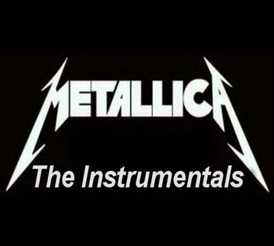 Metallica - The Instrumentals (2012)