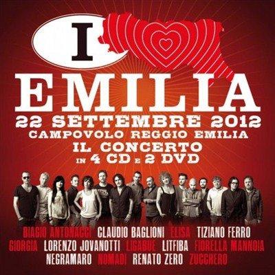 Italia Loves Emilia (2012)