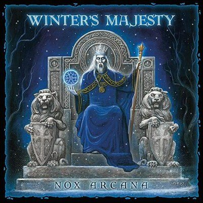 Nox Arcana - Winter's Majesty (2012)