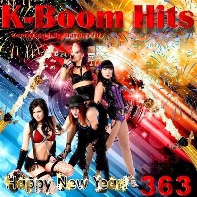 K-Boom Hits 363 (2012)
