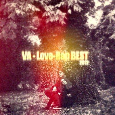 Love-Rap BEST 2012