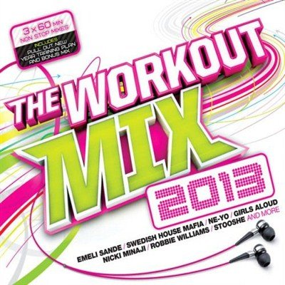 The Workout Mix 2013 (2012)