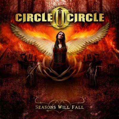 Circle II Circle - Season Will Fall (2013)