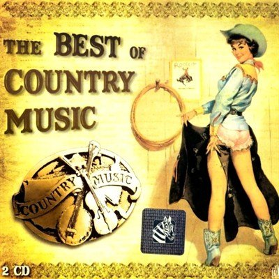 The Best Of Country Music (2012)