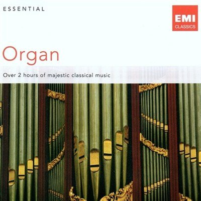 Essential Organ (2011)
