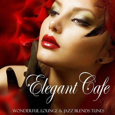 Elegant Cafe (2013)