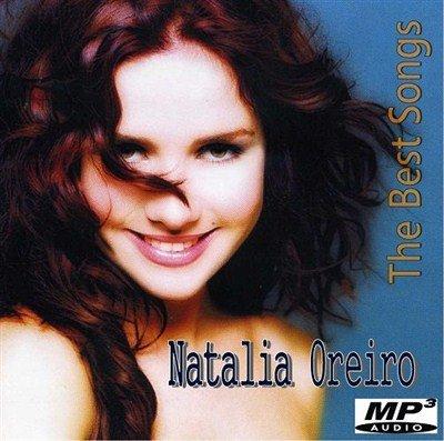 Natalia Oreiro - The Best Songs (2013)