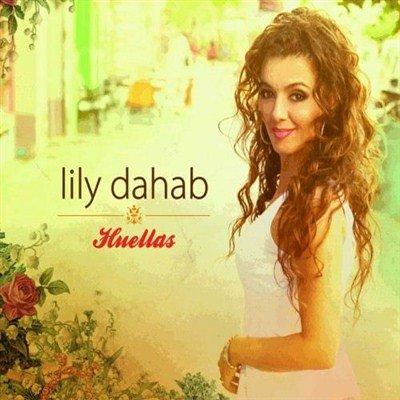 Lily Dahab - Huellas (2013)