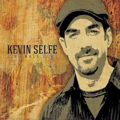 Kevin Selfe - Long Walk Home (2013)
