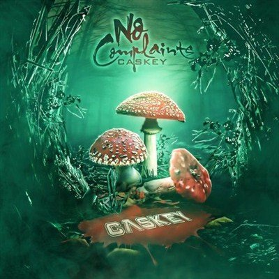Caskey - No Complaints (2013)