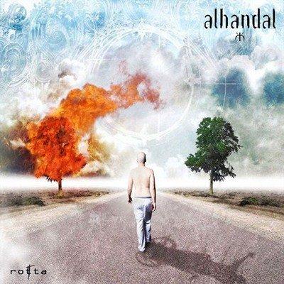 Alhandal - Rotta (2013) (2CD)