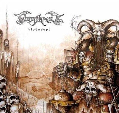 Finntroll - Blodsvept (2013) (EP)