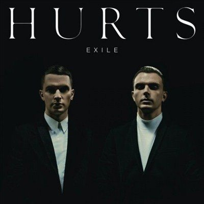 Hurts - Exile [Deluxe Edition] (2013)