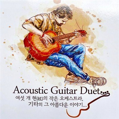 Acoustic Guitar Duet (2012)