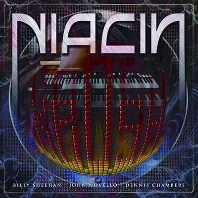 Niacin - Krush (2013)
