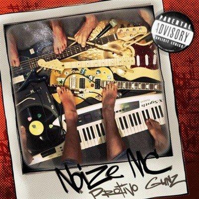 Noize MC - Protivo Gunz (2013)