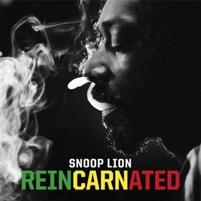 Snoop Lion - Reincarnated [Deluxe Edition] (2013)