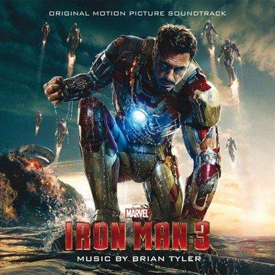 OST Железный человек 3 / Iron Man 3 (2013)