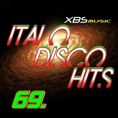 ITALO DISCO HITS VOL. 69 (2013)