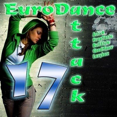 EuroDance Attack vol. 17 (2013)