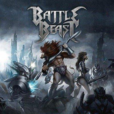Battle Beast - Battle Beast (2013)