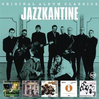 Jazzkantine - Original Album Classics (2013)