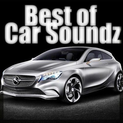 Best of April Car Soundz (2013)