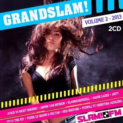 Grand Slam Vol.2 (2013)