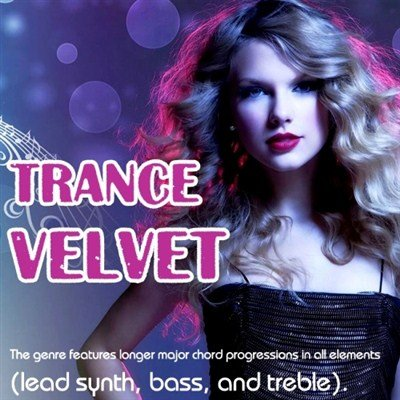 Trance Velvet (2013)