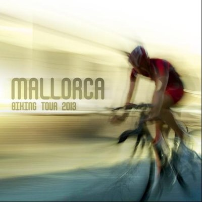 Mallorca Biking Tour (2013)