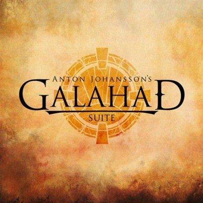 Anton Johansson's - Galahad Suite (2013)