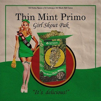 Thin Mint Primo (2013)