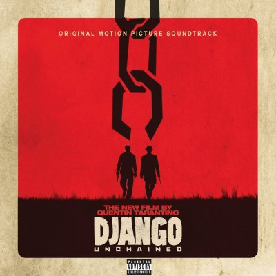 OST Джанго освобожденный / Django Unchained (2012)