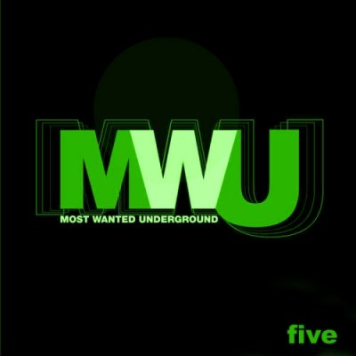 Underground Most Wanted Vol.5 (2013)