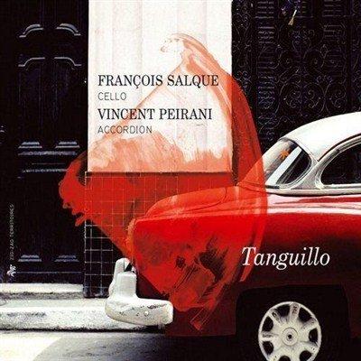 Vincent Peirani - Tanguillo (2013)