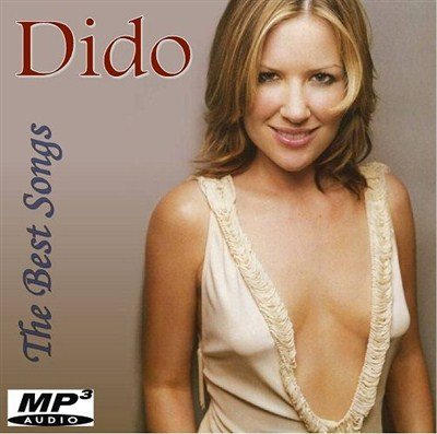 Dido - The Best Songs (2013)
