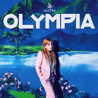 Austra - Olympia (2013)