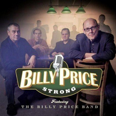 Billy Price - Strong (2013)