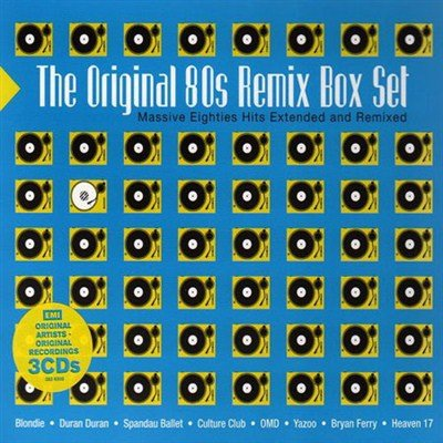 The Original 80s Remix Box Set (2007)