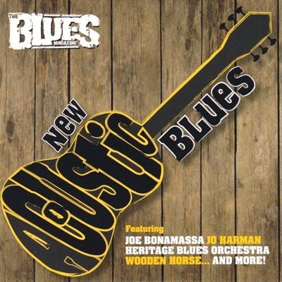 New Acoustic Blues (2013)